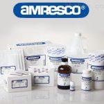 Amresco试剂产品