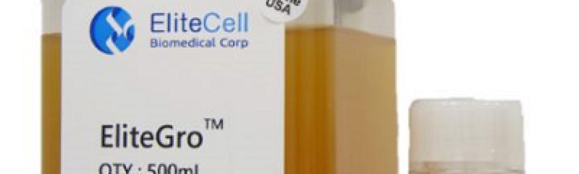 Elitecell EliteGro细胞培养基