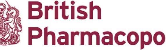 BP英国药典和标准品