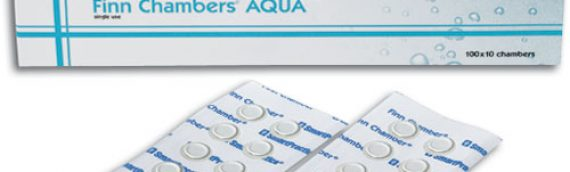FINN CHAMBERS AQUA防水型斑试器
