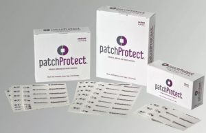 patchProtect防水透气贴-Finnchambers系列产品