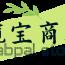揽宝商城logo